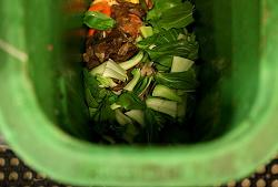 A War Against Food Waste