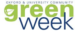 Green Week -  Oxford & University Community